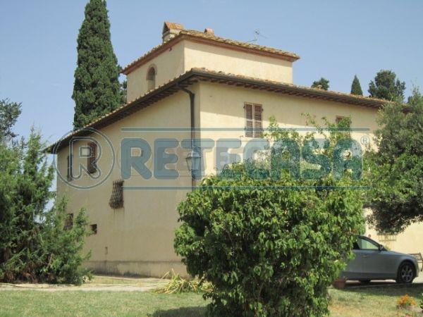 Villa in vendita a Tavarnelle Val di Pesa, 14 locali, Trattative riservate | Cambio Casa.it