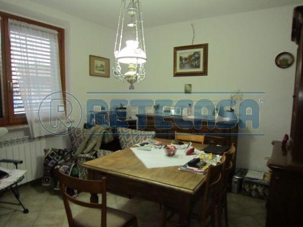 Appartamento in vendita a Monteriggioni, 4 locali, prezzo € 215.000 | Cambio Casa.it