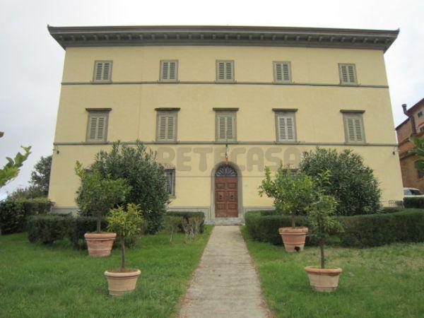 Villa in vendita a San Miniato, 50 locali, prezzo € 3.350.000 | Cambio Casa.it
