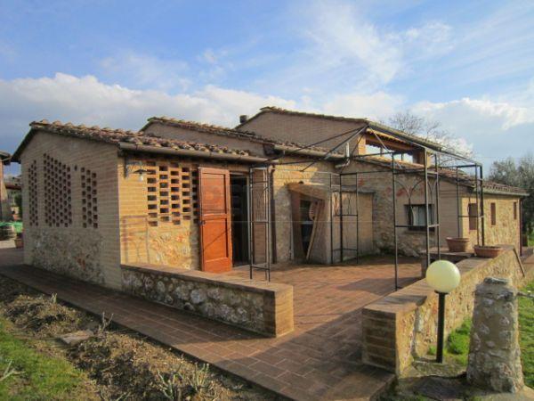 Rustico / Casale in vendita a Sovicille, 6 locali, prezzo € 690.000 | Cambio Casa.it