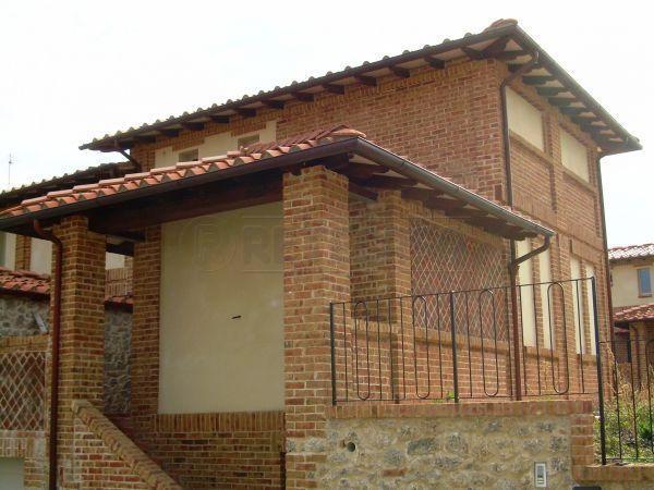 Villa a Schiera in Vendita a Murlo