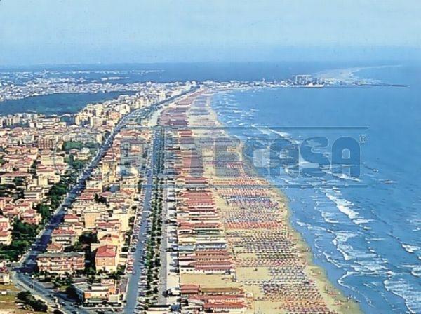 Attico / Mansarda in vendita a Viareggio, 5 locali, prezzo € 450.000   Cambio Casa.it