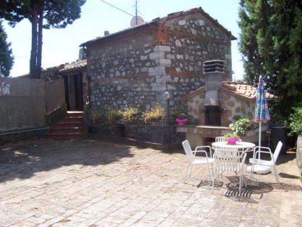 Rustico / Casale in vendita a Sinalunga, 5 locali, prezzo € 270.000   Cambio Casa.it
