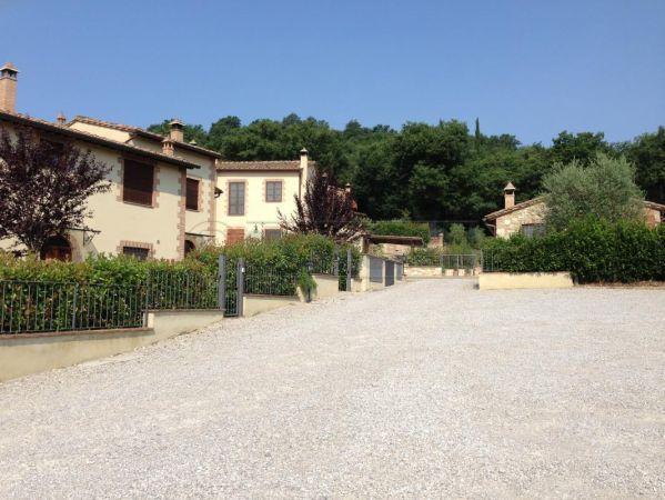 Villa a Schiera in vendita a Asciano, 4 locali, prezzo € 248.000 | Cambio Casa.it