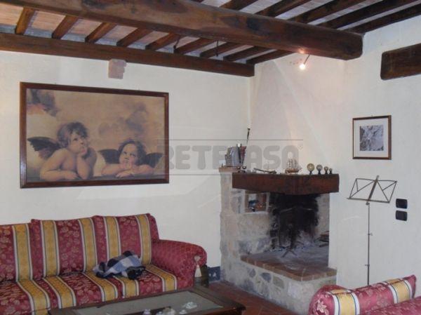Soluzione Semindipendente in vendita a Volterra, 4 locali, prezzo € 300.000 | Cambio Casa.it