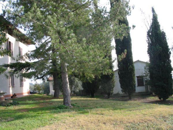 Villa in vendita a San Gimignano, 15 locali, prezzo € 1.400.000   Cambio Casa.it