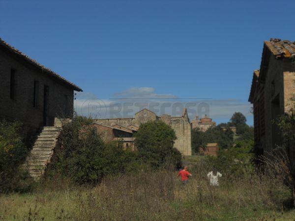 Rustico / Casale in vendita a Chiusdino, 10 locali, prezzo € 850.000 | Cambio Casa.it