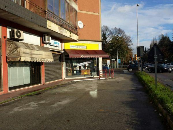 Negozio / Locale in Affitto a Vicenza
