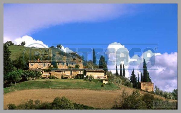 Rustico / Casale in vendita a San Gimignano, 34 locali, prezzo € 1.250.000 | Cambio Casa.it
