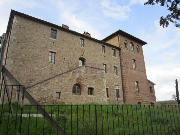 Rustico / Casale in vendita a Castelnuovo Berardenga, 54 locali, prezzo € 6.400.000 | Cambio Casa.it