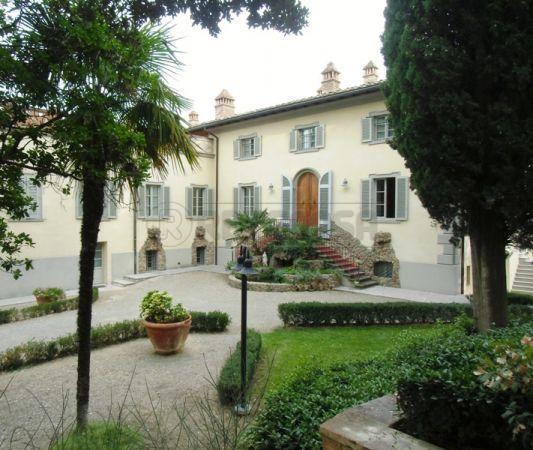 Villa in vendita a San Gimignano, 40 locali, Trattative riservate   Cambio Casa.it