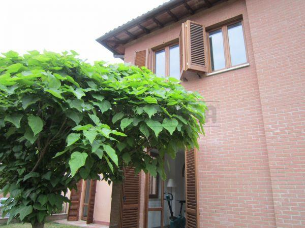 Villa a Schiera in vendita a Monteroni d'Arbia, 5 locali, prezzo € 285.000 | Cambio Casa.it