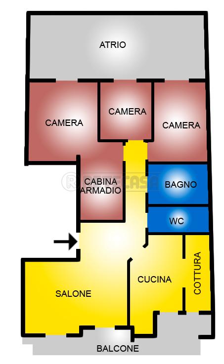 Appartamenti Altamura