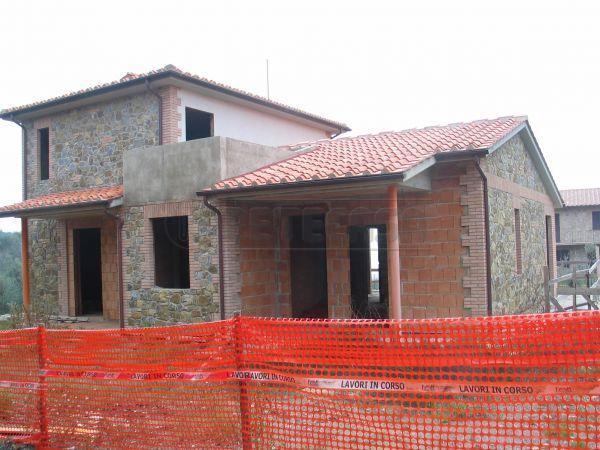 Appartamento in vendita a Murlo, 4 locali, prezzo € 305.000 | Cambio Casa.it