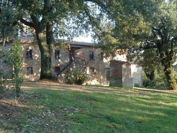 Rustico / Casale in vendita a Sovicille, 15 locali, prezzo € 1.550.000 | Cambio Casa.it