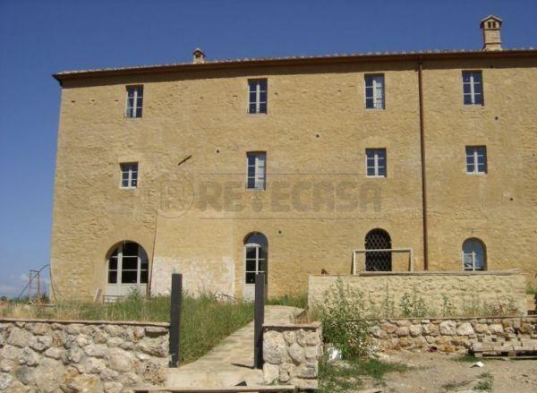 Rustico / Casale in vendita a Monteriggioni, 4 locali, prezzo € 390.000 | Cambio Casa.it
