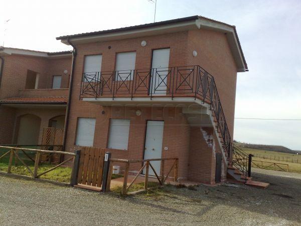 Appartamento in vendita a Chiusdino, 2 locali, prezzo € 95.000 | Cambio Casa.it