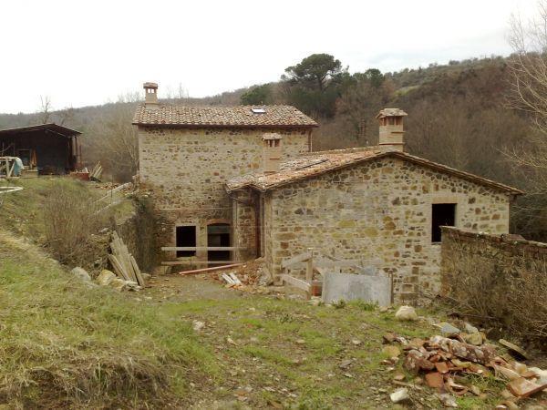 Rustico / Casale in vendita a Castelnuovo Berardenga, 12 locali, prezzo € 1.300.000 | Cambio Casa.it