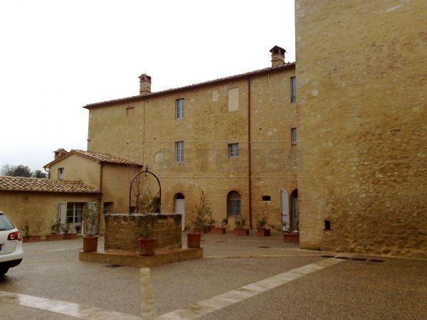 Rustico / Casale in vendita a Monteriggioni, 3 locali, prezzo € 360.000 | Cambio Casa.it
