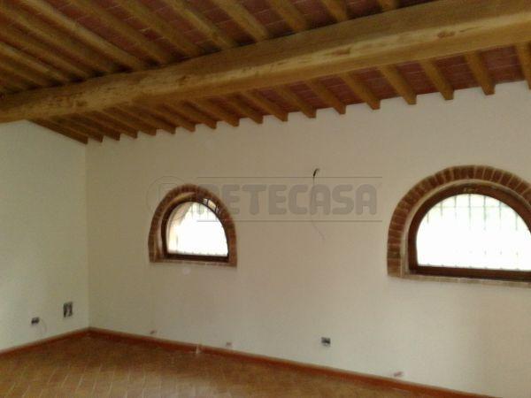 Rustico / Casale in vendita a Monteriggioni, 5 locali, prezzo € 490.000 | Cambio Casa.it