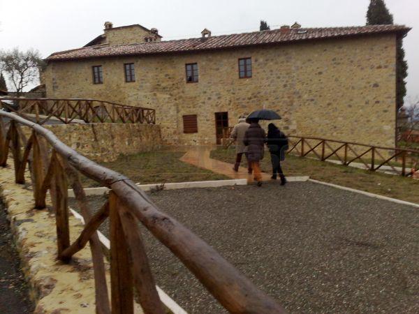 Appartamento in vendita a Casole d'Elsa, 4 locali, prezzo € 350.000 | Cambio Casa.it