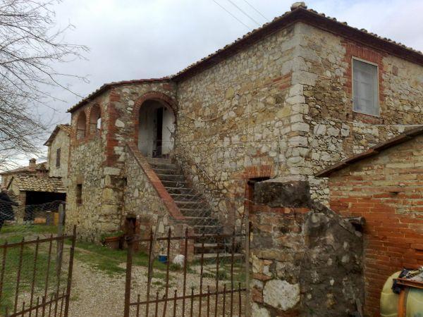Azienda Agricola in vendita a Castelnuovo Berardenga, 10 locali, prezzo € 2.300.000 | Cambio Casa.it