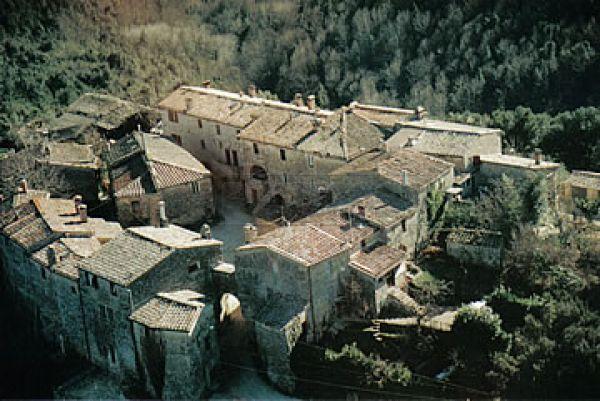 Soluzione Indipendente in Vendita a Monticiano