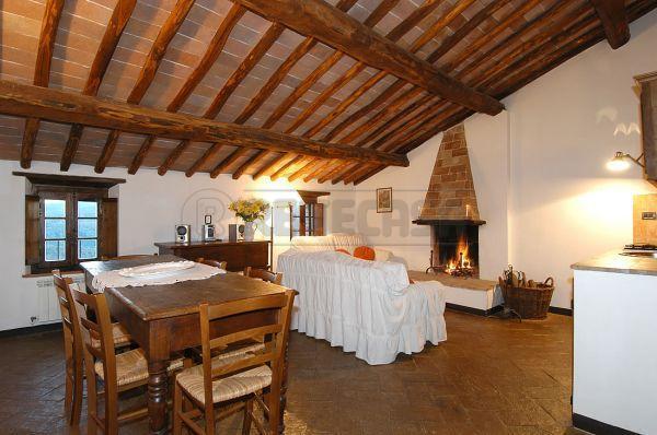 Soluzione Indipendente in vendita a Monticiano, 17 locali, prezzo € 940.000 | Cambio Casa.it