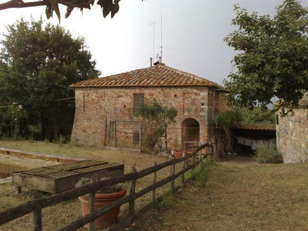 Rustico / Casale in vendita a Monticiano, 12 locali, prezzo € 1.080.000 | Cambio Casa.it