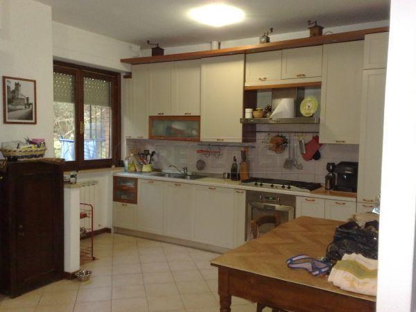 Appartamento in vendita a Monteriggioni, 6 locali, prezzo € 245.000 | Cambio Casa.it
