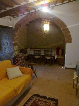 Appartamento in vendita a Chiusdino, 2 locali, prezzo € 155.000 | Cambio Casa.it