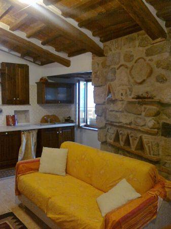 Appartamento in vendita a Chiusdino, 5 locali, prezzo € 280.000 | Cambio Casa.it