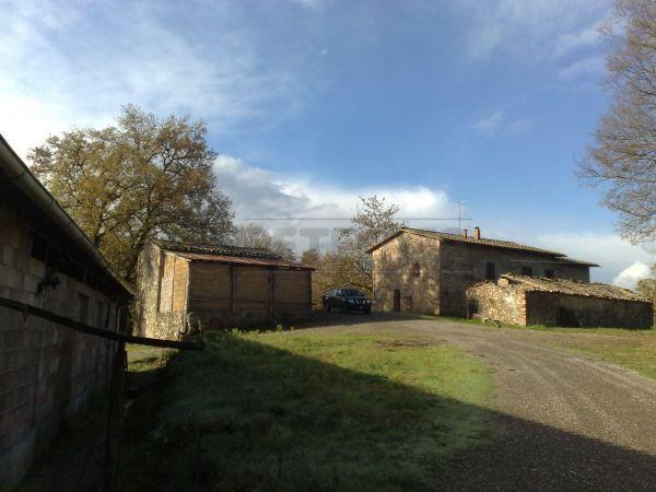 Rustico / Casale in vendita a Monticiano, 7 locali, prezzo € 440.000 | Cambio Casa.it