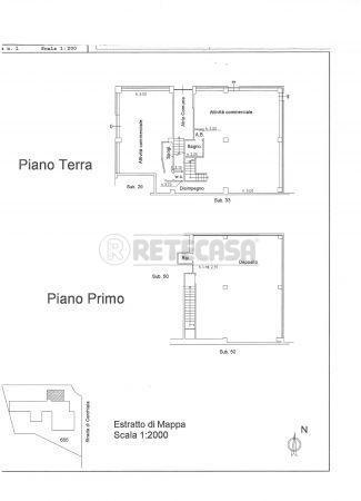 Negozio / Locale in vendita a Siena, 3 locali, prezzo € 650.000 | Cambio Casa.it