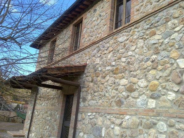 Villa in Vendita a Sovicille