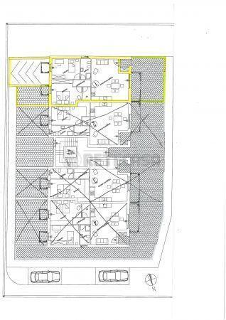 Appartamento in vendita a Asciano, 3 locali, prezzo € 250.000 | Cambio Casa.it