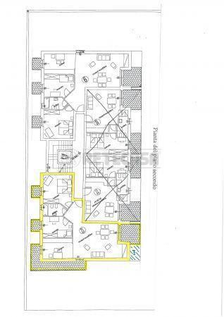 Appartamento in vendita a Asciano, 4 locali, prezzo € 280.000 | Cambio Casa.it