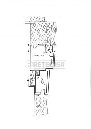 Appartamento in vendita a Asciano, 2 locali, prezzo € 160.000 | Cambio Casa.it