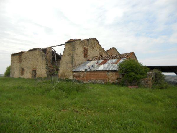 Rustico / Casale in vendita a Chiusdino, 10 locali, Trattative riservate | Cambio Casa.it