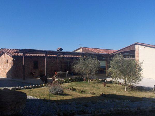 Rustico / Casale in vendita a Asciano, 3 locali, prezzo € 540.000 | Cambio Casa.it