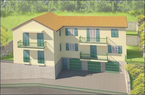 Appartamento in vendita a Casarza Ligure, 4 locali, prezzo € 220.000 | Cambiocasa.it