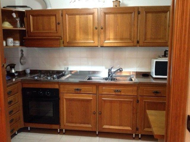 Appartamento in vendita a Casarza Ligure, 5 locali, prezzo € 220.000 | Cambiocasa.it