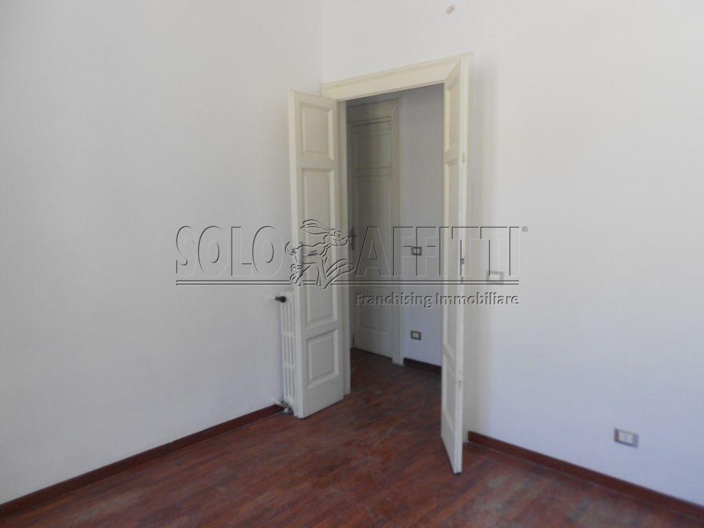 Quadrilocale in affitto - 120 mq