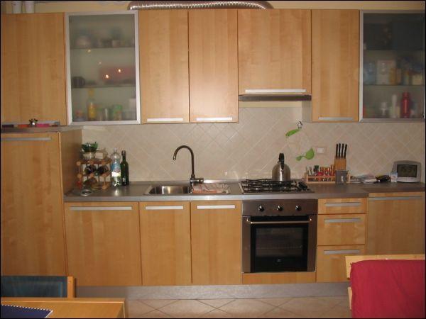 Appartamento bilocale in affitto a casalgrande salvaterra for Garage autonomo