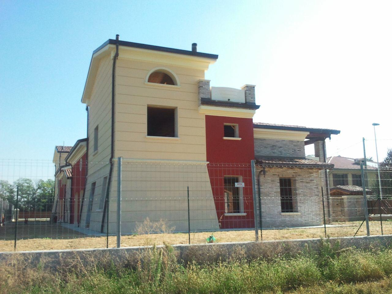Soluzione Indipendente in vendita a Parma, 9 locali, prezzo € 650.000 | Cambio Casa.it