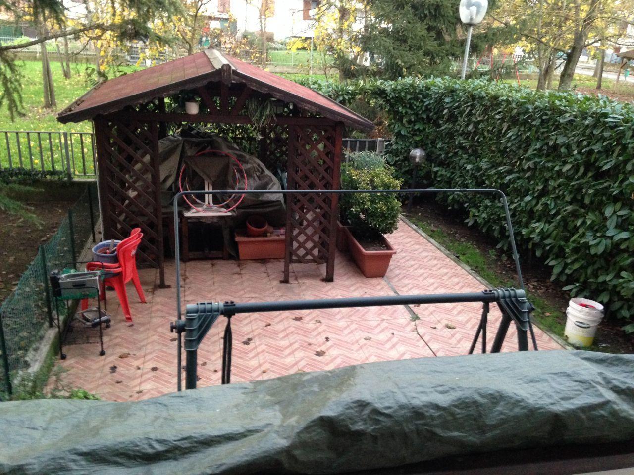 Villa a Schiera in Vendita a Collecchio
