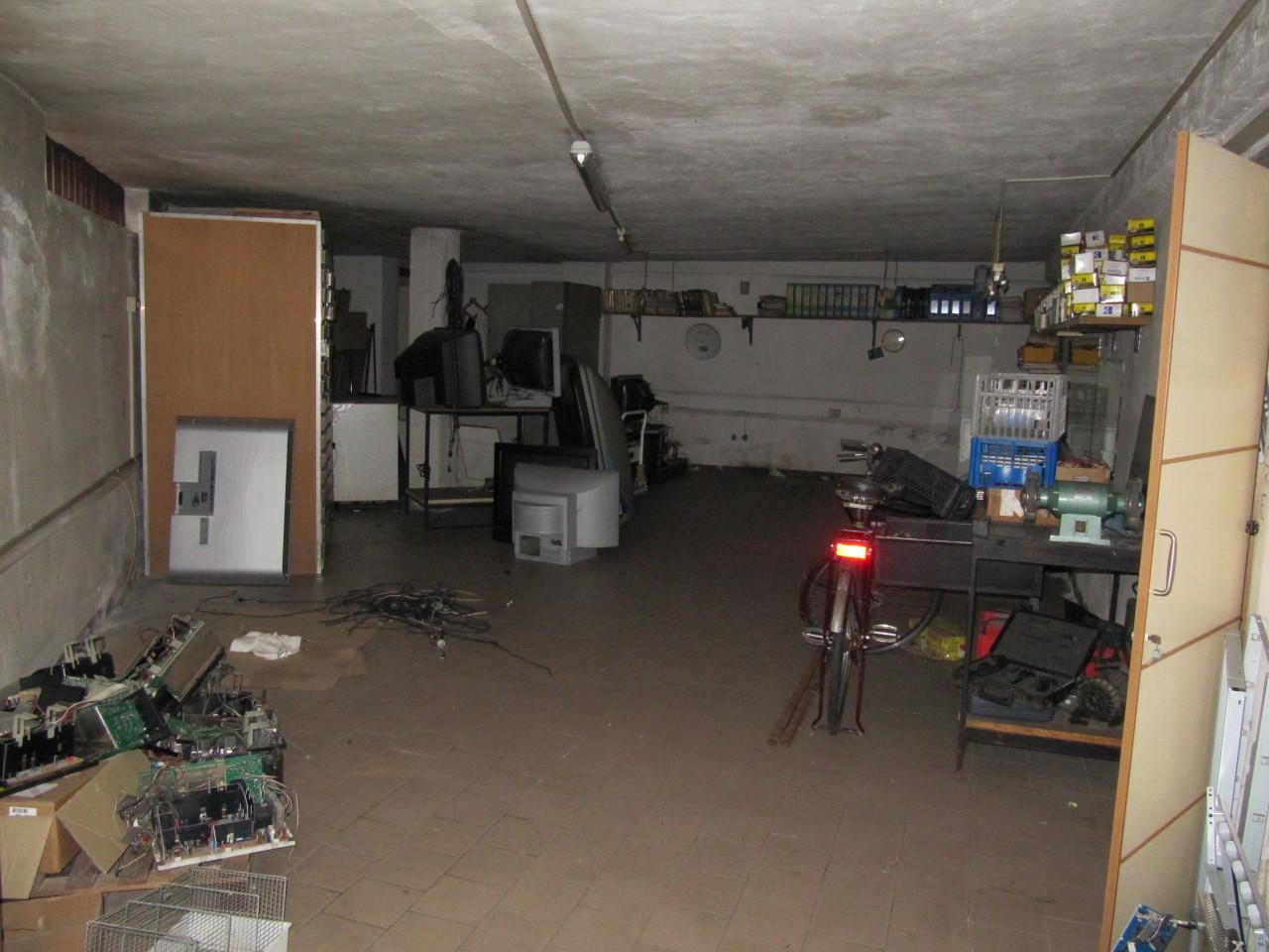 Laboratorio in vendita a Parma, 1 locali, prezzo € 69.000 | Cambio Casa.it