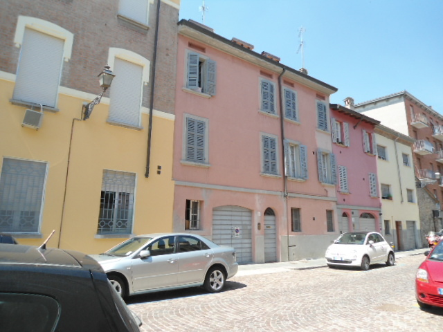 Appartamento in vendita a Parma, 1 locali, prezzo € 85.000 | Cambio Casa.it