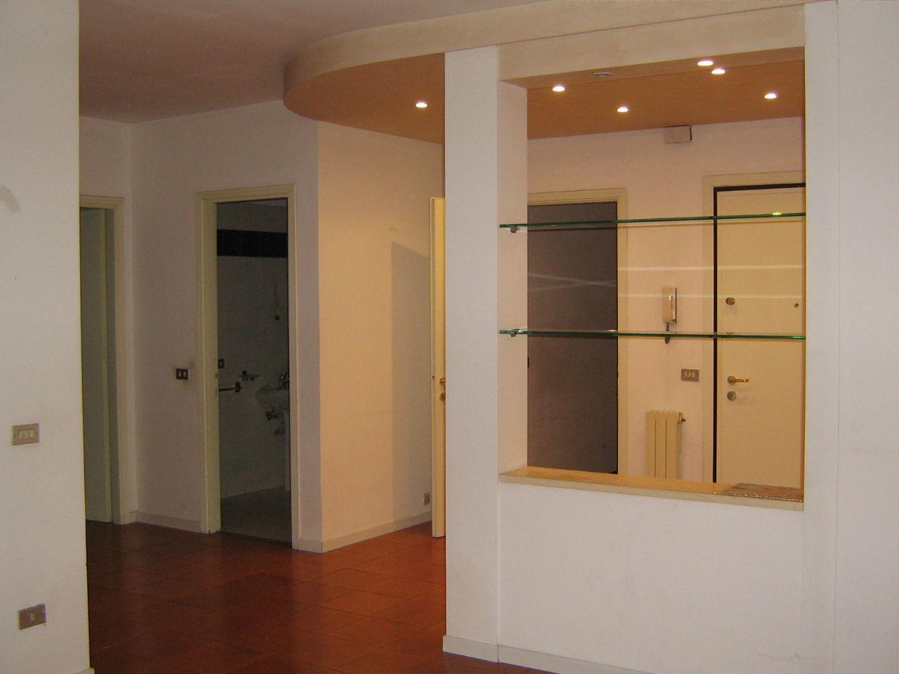 Appartamento Quadrilocale a Noceto in affitto - 130mq