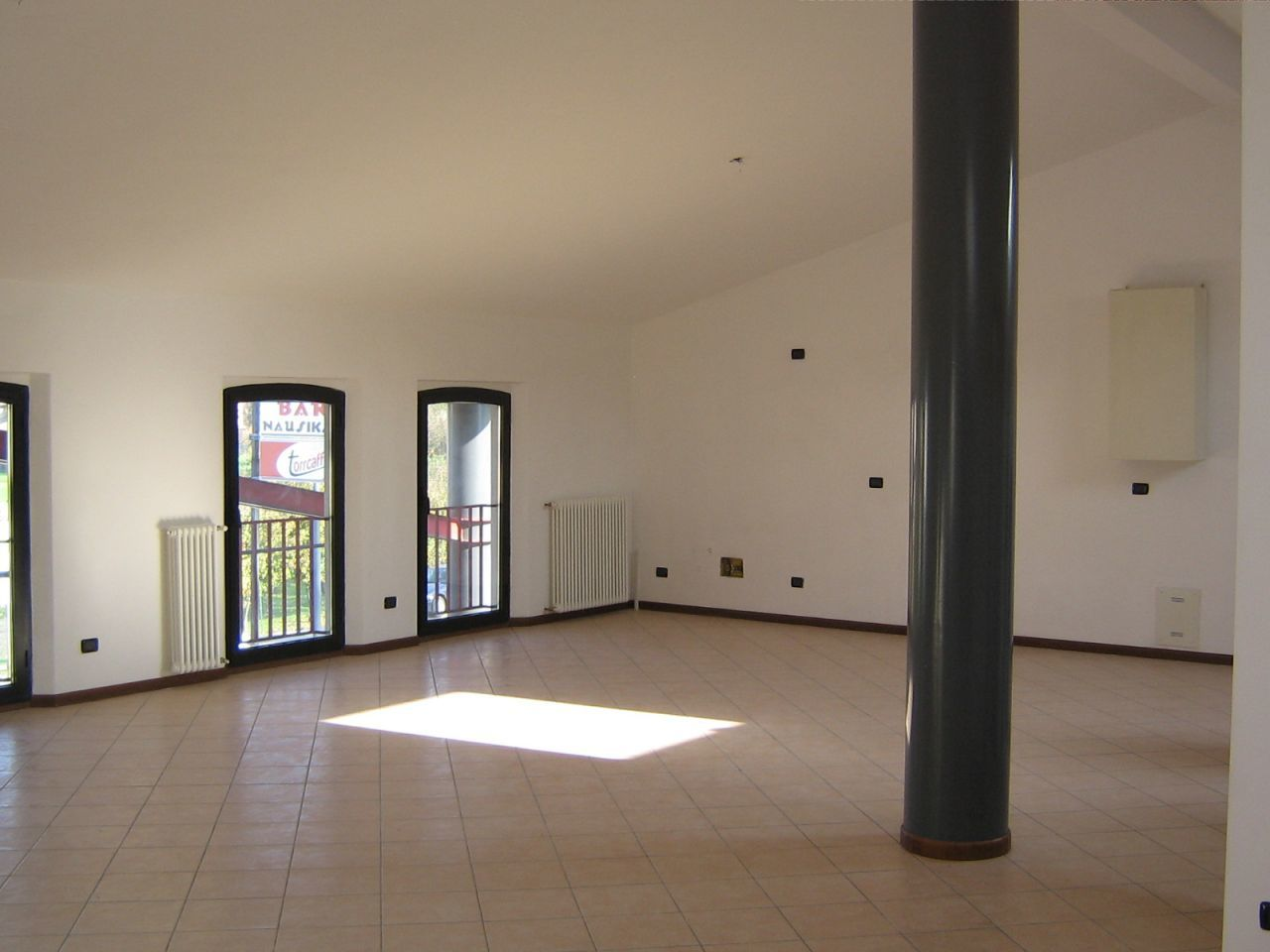 Appartamento Monolocale a Noceto in affitto - 120mq